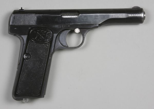 3259: Browning Designed Military 7.65 mm Pistol - 2