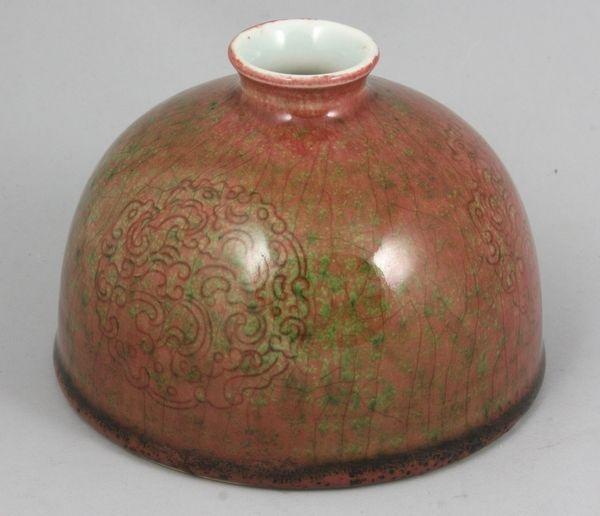 5001: Antique Water Pot