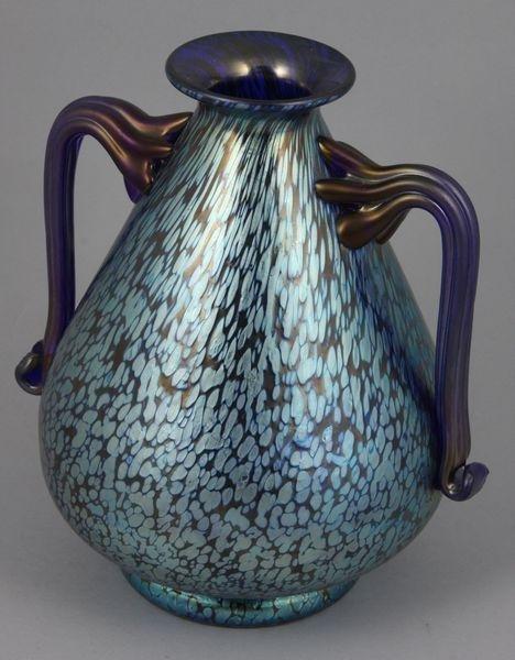 6005: Moser Vase
