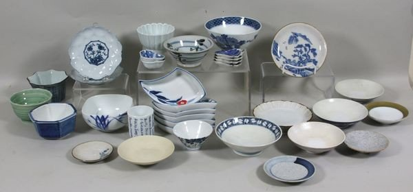 8005: Lot of Misc. Japanese Items