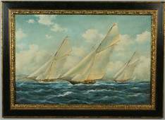 1106 D Aldro Sailing Yachts OC