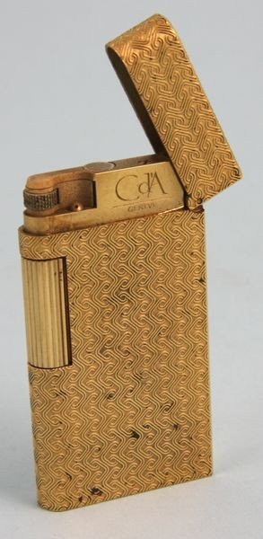 1040: Caran d' Ache Swiss Lighter - 2
