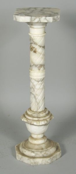 1007: Marble Pedestal