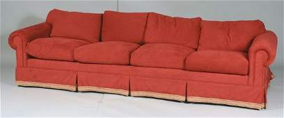 2353: Convertible Sofa by Avery Boardman Ltd.