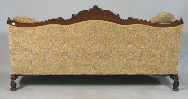 2258: Antique Rococo Sofa - 3