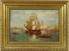 4444 P Parocci Grand Canal Venice OC