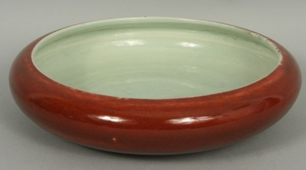 4008: Antique Chinese Bowl