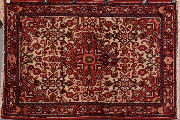 1001: Persian Hamadan Rug