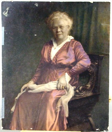 1005: LATE 19/EARLY 20TH CENTURY LITHOGRAPHIC PHOTOGRAP