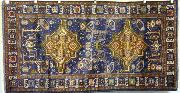 Afghan Balouch Rug