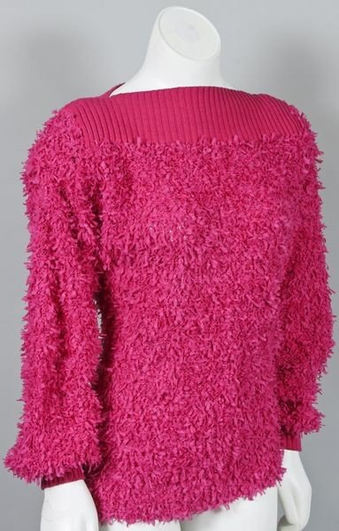 5007: Marc Jacobs Sweater