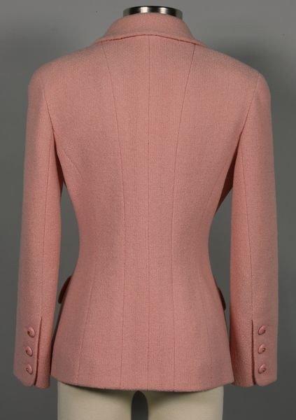 5306: Pink Chanel Jacket - 3