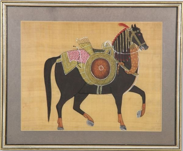 1015: Indian Painting