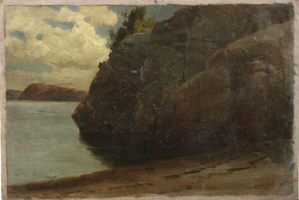 6008: Chapin, Shore view, O/C
