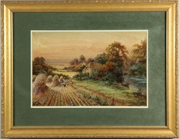 6023: Ross, Landscape, W/C