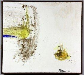Paltori, Abstract, O/C