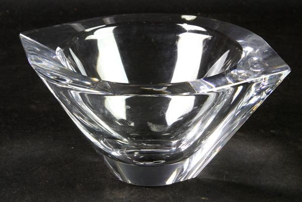 4008: Crystal Bowl
