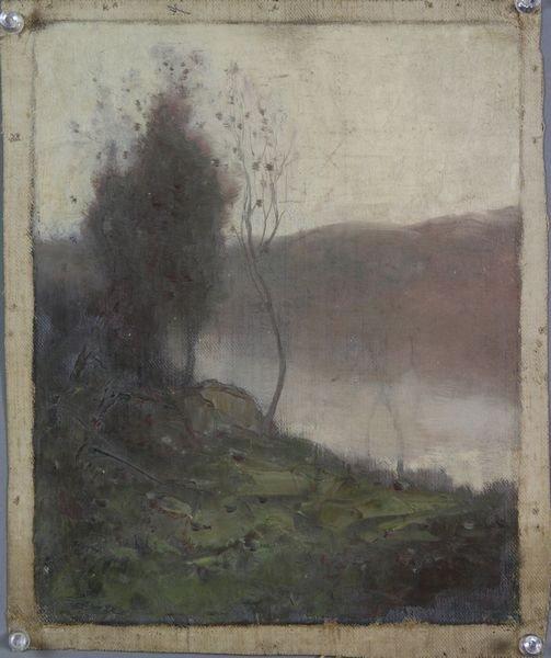 5006: Chapin, Landscape, O/C