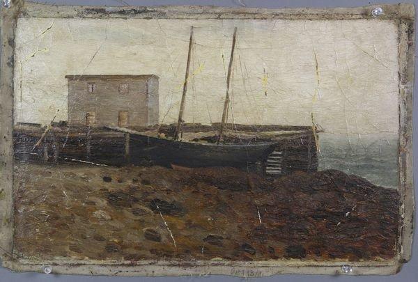 5007: Chapin, Boat, O/C