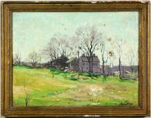 8108: Murphy, Landscape, O/B