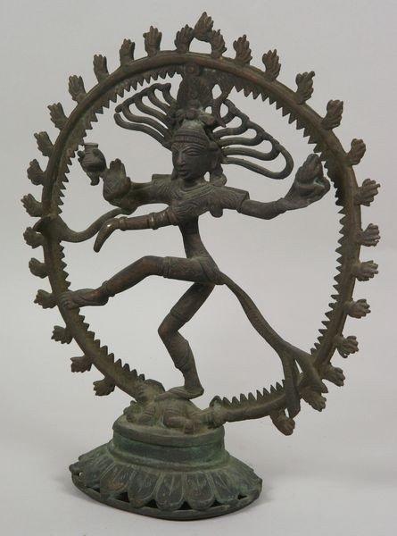 7062: Bronze Dancer