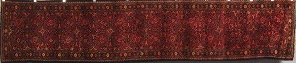 3002: Persian Saraband Runner