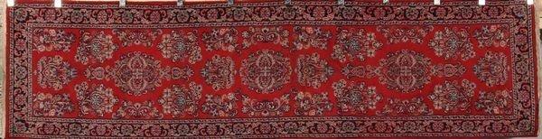 3009: Persian Hamadan Rug
