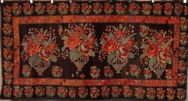 3020: Persian Samarkand Rug