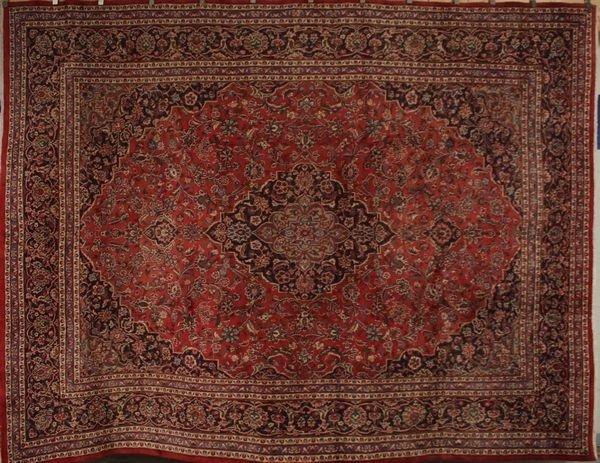 3069: Meshad Rug