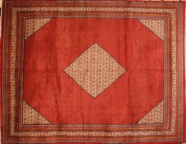 3074: Persian Mahal Rug