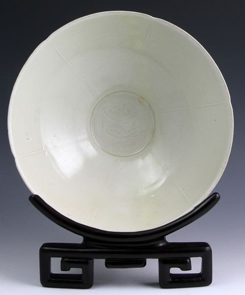 6017: Chinese Song Dynasty Bowl