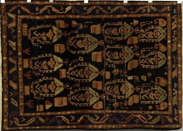 9001: Persian Rug
