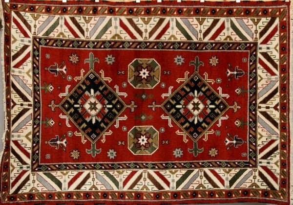 9005: Kazak Rug