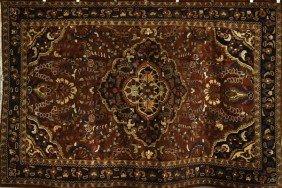 9013: Persian Lilihan Rug