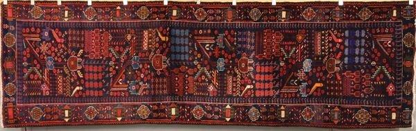 9014: Persian Rug