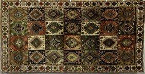 9017: Persian Rug