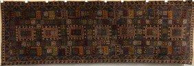9022: Balouch Rug