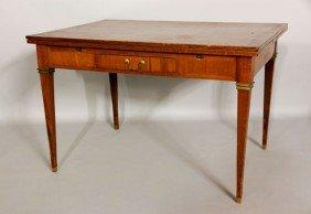 19th C. Regency Desk