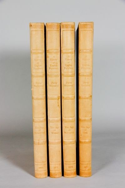 "1170: Macquoid, ""History of English Furniture"""