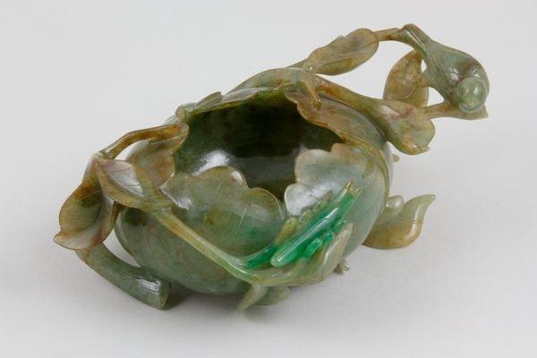 2084: Green Jade Washer