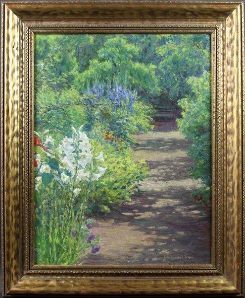 2098: Cooper, Garden, O/C