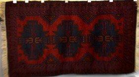 Tribal Oriental Rug