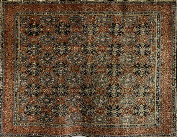 6083: Persian Khorasan Rug