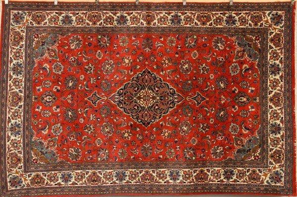 6088: Persian Tabriz Rug