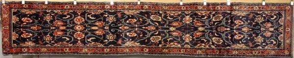 6091: Persian Rug