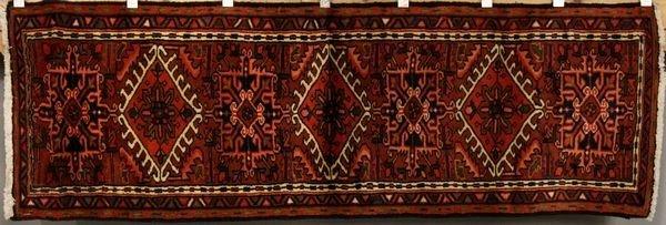 6092: Persian Karaja Rug