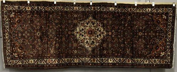 6095: Persian Rug