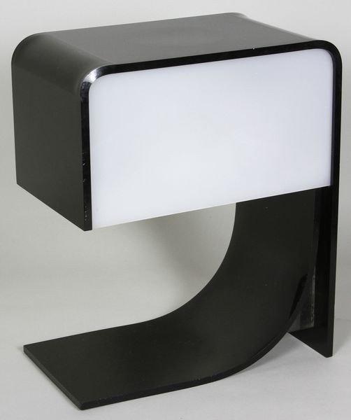 5014: 1960's Neil Desk Lamp