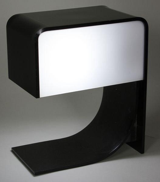 5014: 1960's Neil Desk Lamp - 2