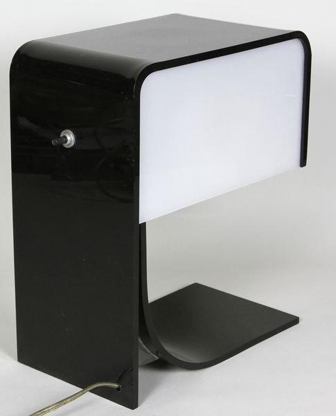 5014: 1960's Neil Desk Lamp - 3